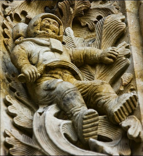 Life Before Gutters Shocking Gargoyle Facts And History