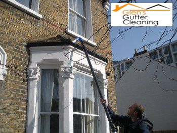 Gutter Cleaning London Amp Gutter Repairs By Glen S