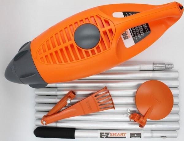 The Full Set for the Gutter Tool