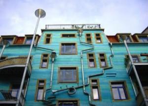 Music Gutter House