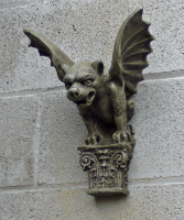 Decorative Gargoyle